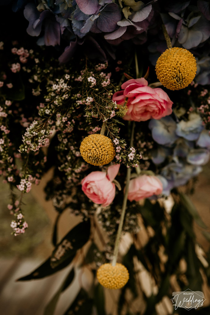 The Grand Botanist | Boland Weddings