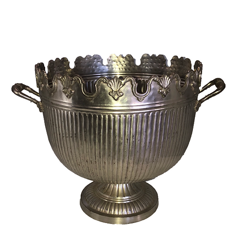 Champagne Cooler - Silver
