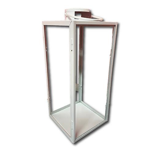 Lucid Lantern -White (62cm)
