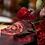 Thumbnail: Linen Napkin - Rooi Rose