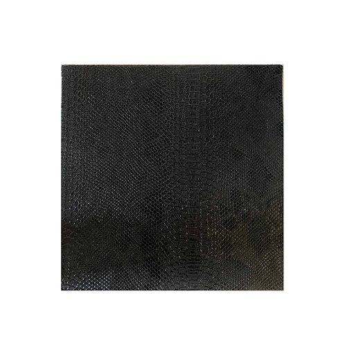Python Underplate - Black