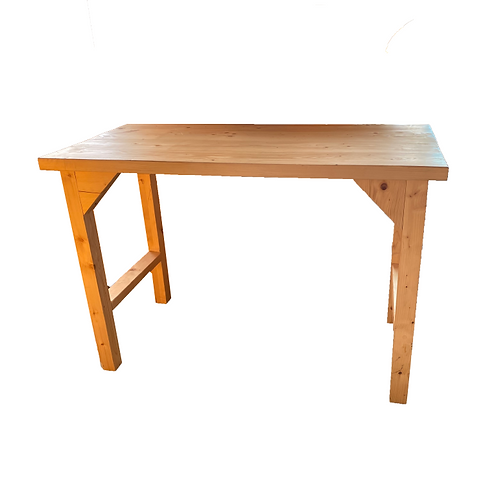 Martin Cocktail Table - Wood