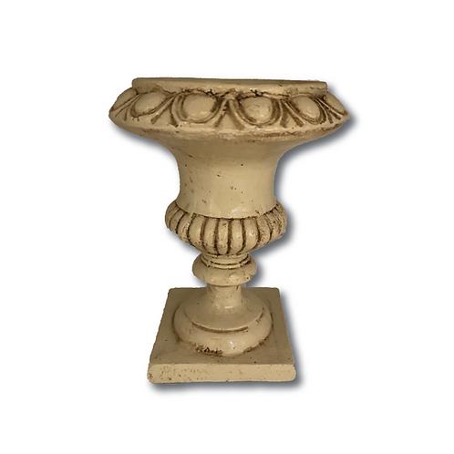 Pennylane Urn Vase - Cream (Small)