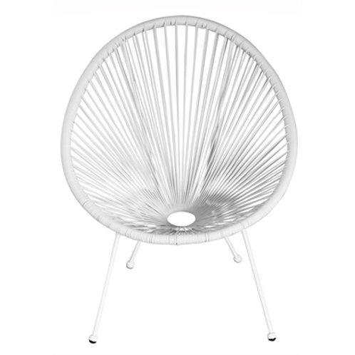 Acapulco Chair -White