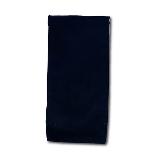 Linen Napkin - Black