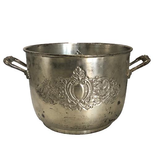 Peuter Ice Bucket - Silver