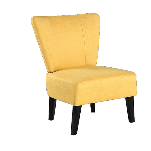 Madrid Chair - Yellow