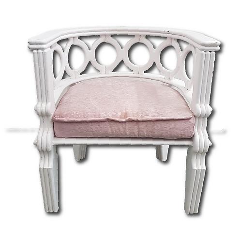 Hamptons Chair -White