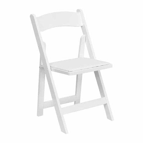 Wimbeldon Chair - White