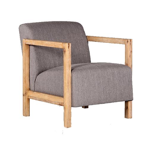 Frankie Chair - Grey