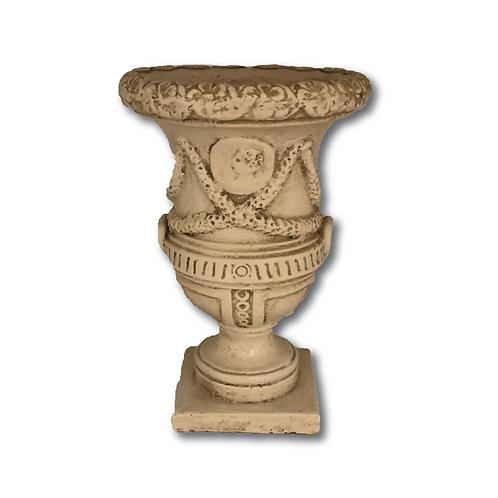 Pennylane Urn Vase - Cream (Medium)