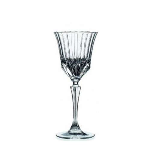 Lead Crystal - Red Wine Glass