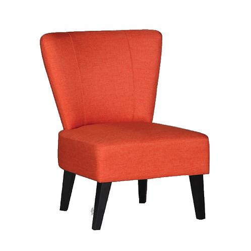 Madrid Chair - Orange