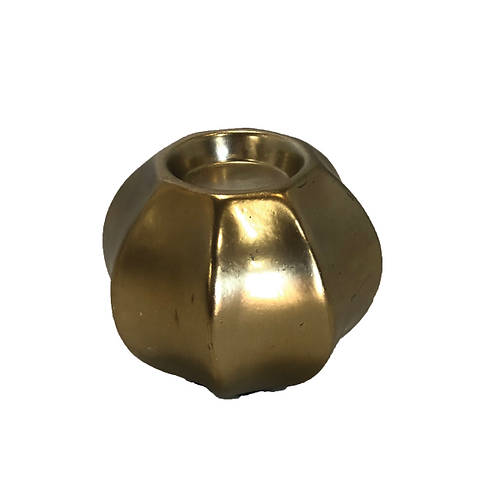 Mercury Votive - Gold