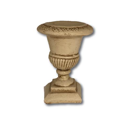 Pennylane Urn Vase - Cream (XSmall)