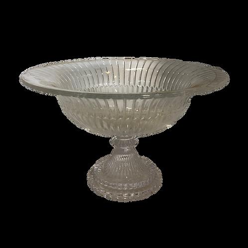 Ceasar Fruit Bowl - Glass