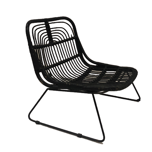 Tavi Chair - Black