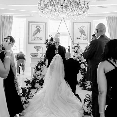 Harriott & William-John | Real Wedding