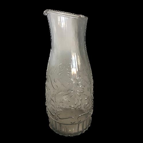 Maio Milk Decanter - Glass