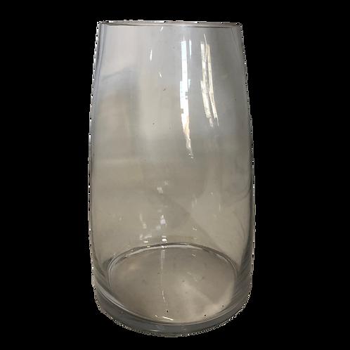 Almé Vase - Glass