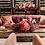 Thumbnail: Velvet Couch - Violet
