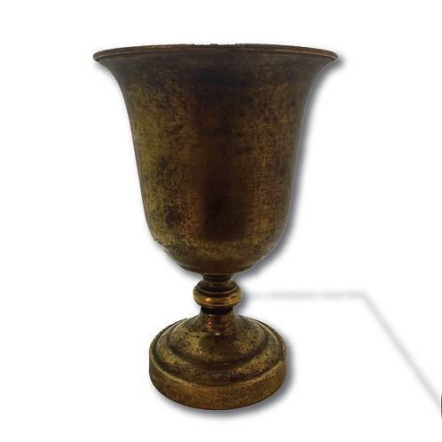 Somatra Pot - Gold (23x33cm)