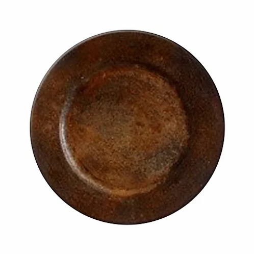 Rusted Underplate - Brown