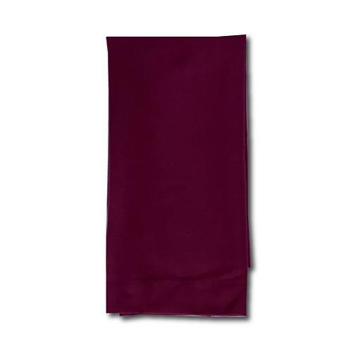 Linen Napkin - Burgundy