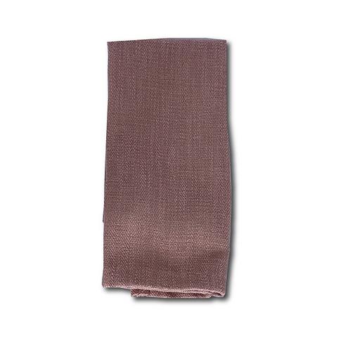 Linen Napkin - Blush Pink