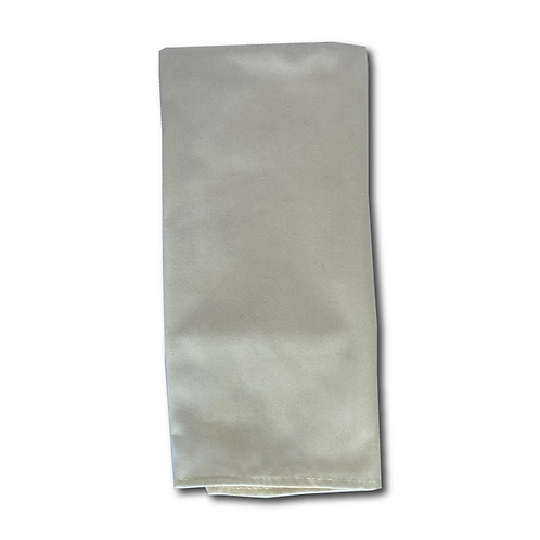 Linen Napkin - Cream