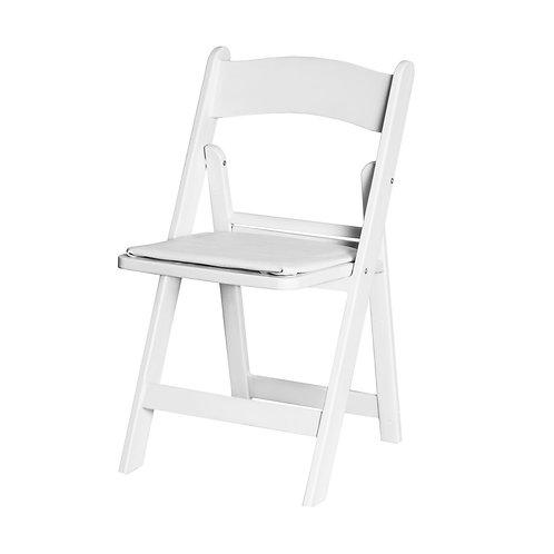 Wimbledon Chair - White