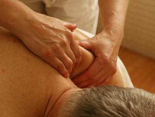 L'OSTÉOPATHIE peut soulager votre dos!