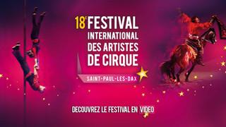 Festival des Artistes de St Paul les Dax