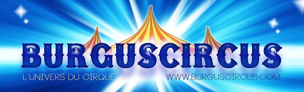 """accès au site """"burguscircus.com"""""""
