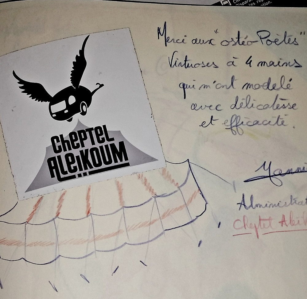 Cheptel Aleikoum