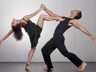 Danse, cirque et ostéopathe : le cocktail de l'équilibre