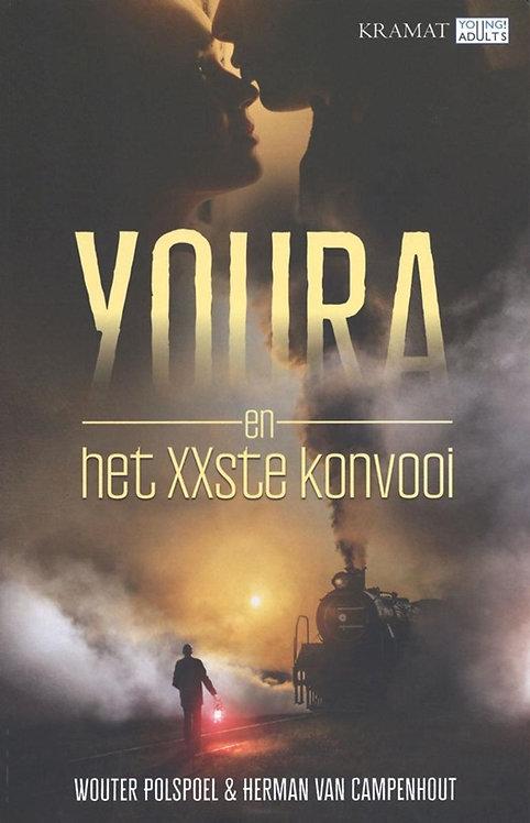 Youra en het XXste konvooi - Wouter Polspoel & Herman van Campenhout
