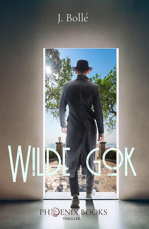 WILDE GOK - J. Bollé