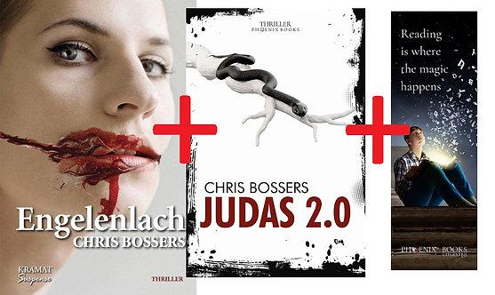 VOORDEELPAKKET 1  - Chris Bossers