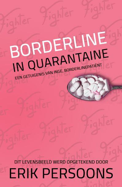 BORDERLINE IN QUARANTAINE - Erik Persoons