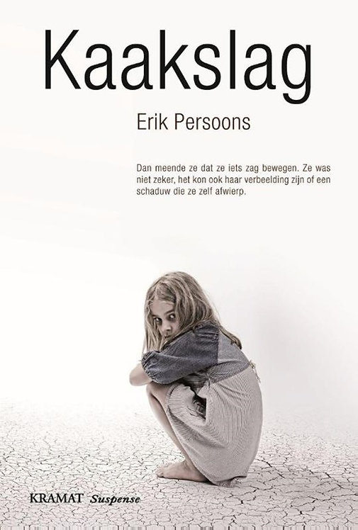 KAAKSLAG - Erik Persoons