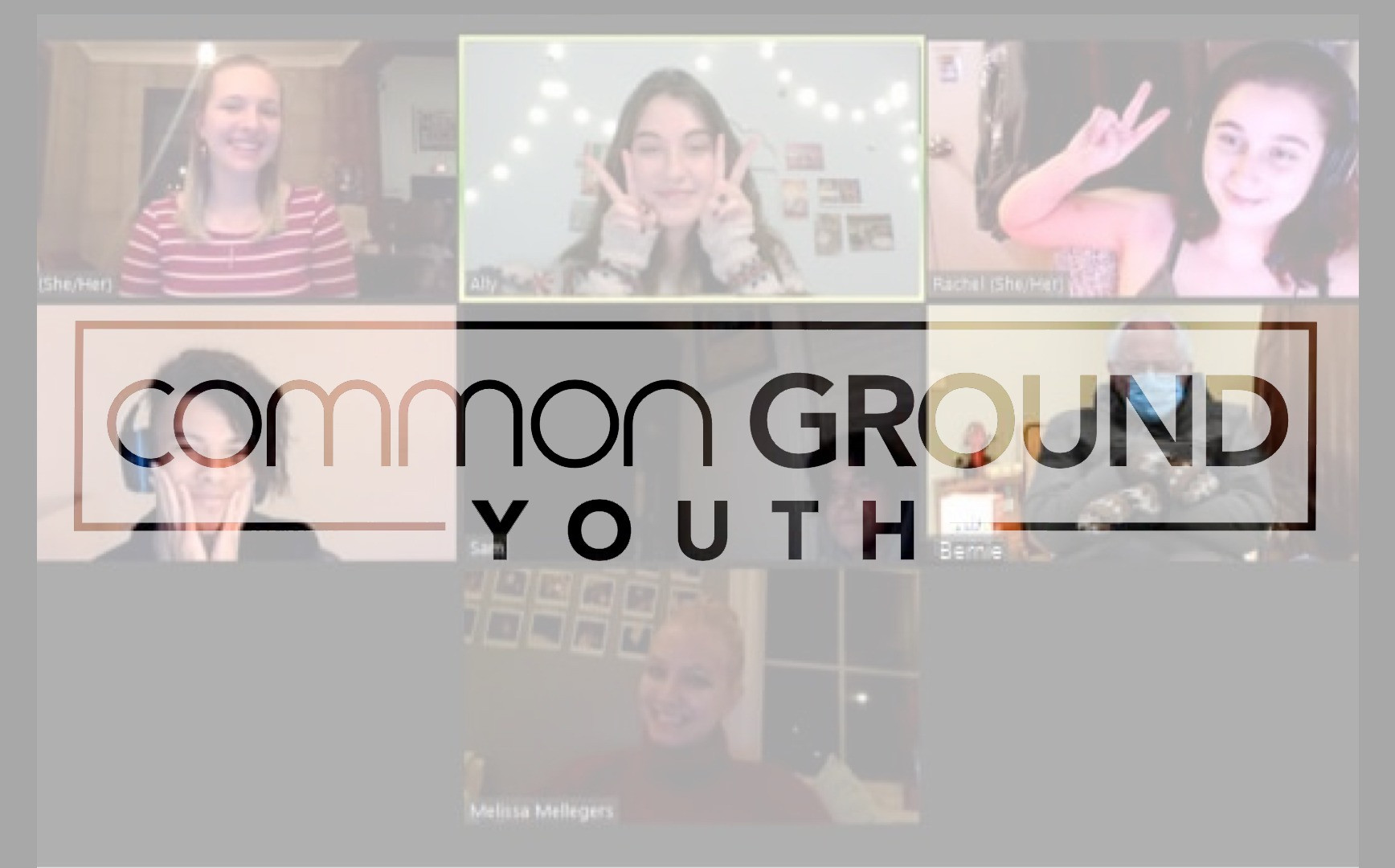 Common Ground Youth