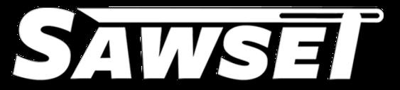 Sawset Logo