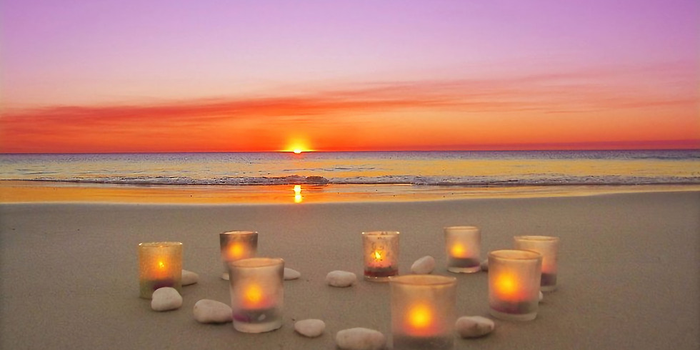 Manifest your desires.  A Psychic Surgery Group Treatment and Ritual.