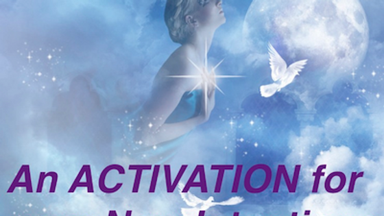 Soul Change part 2 - An Activation for your New Intentions and Goals