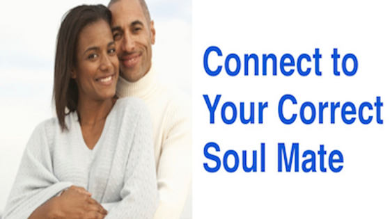 Relationship Intensive Part 1 - Connect to Your Soul Mate