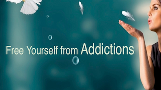 Free Yourself from Addictions. Reclaim your life!