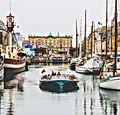 Voyage de Venise