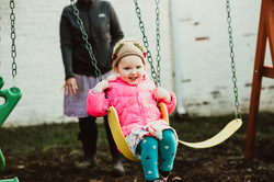 daily outdoor play