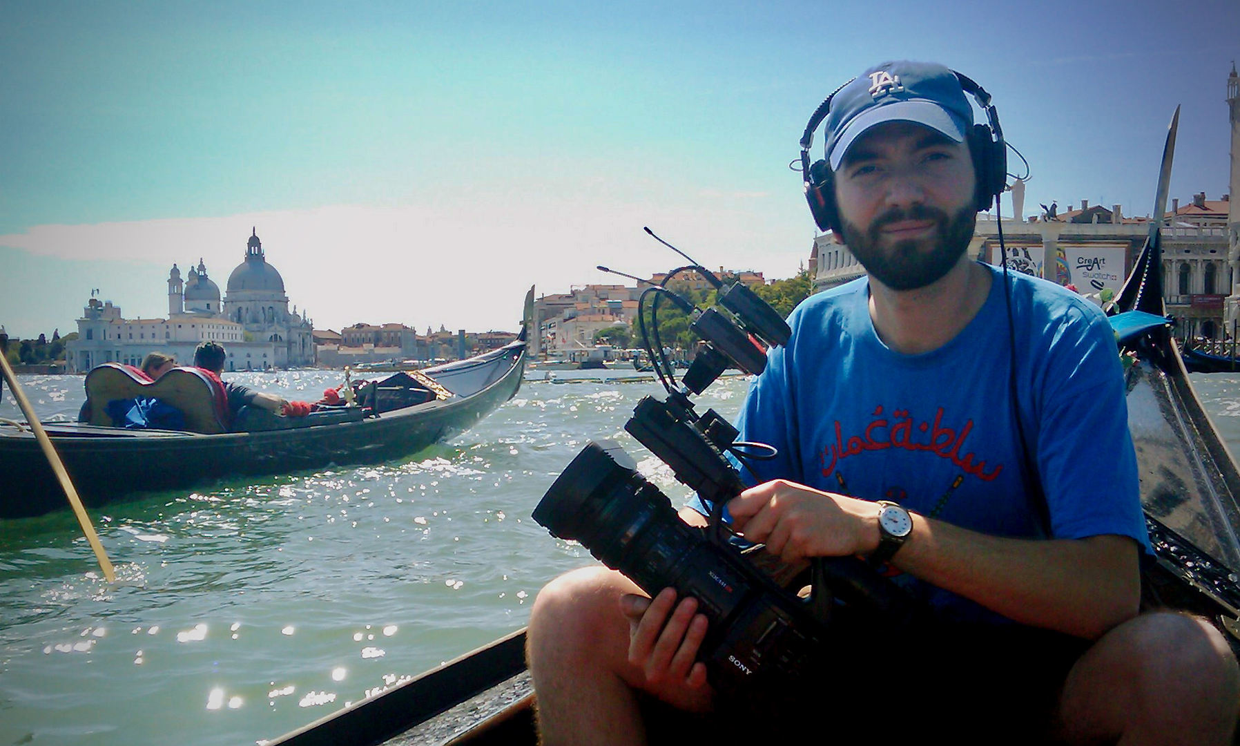 Venice, Italy - corporate